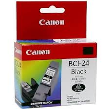 Mực in phun Canon BCI 24 Clr Twin Pack