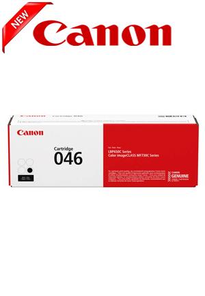 Mực in Canon Laser Cartridge 046 Bk