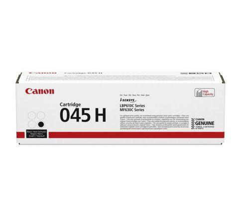 Mực in Canon Cartridge 045H Bk