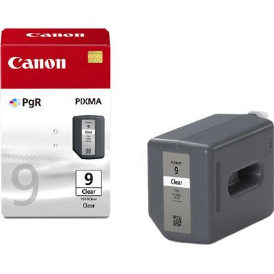 Mực in phun Canon PGI 9 Clear