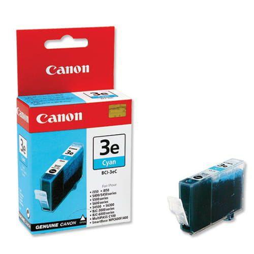 Mực in phun Canon BCI 3e C,M,Y