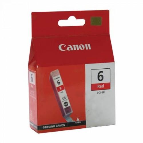 Mực in phun Canon BCI 6 Red
