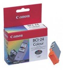 Mực in pphun Canon BCI 24 Clr