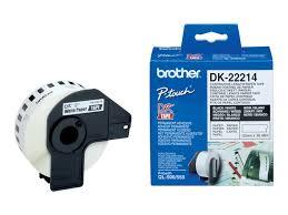 Nhãn in Brother DK22214