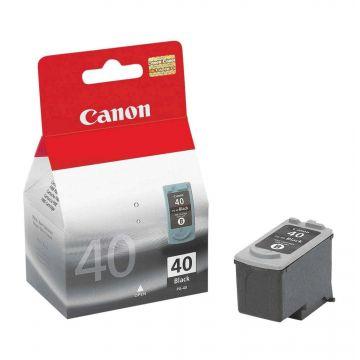 Mực in phun Canon PG 40 Bk