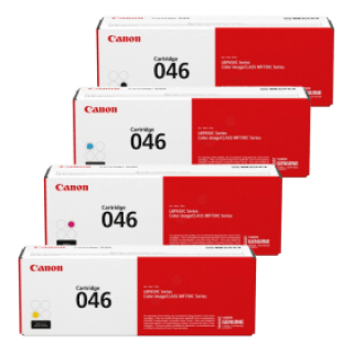 Mực in Canon Laser Cartridge 046 C/M/Y