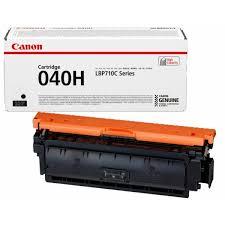 Mực in Canon Laser Cartridge 040H Bk